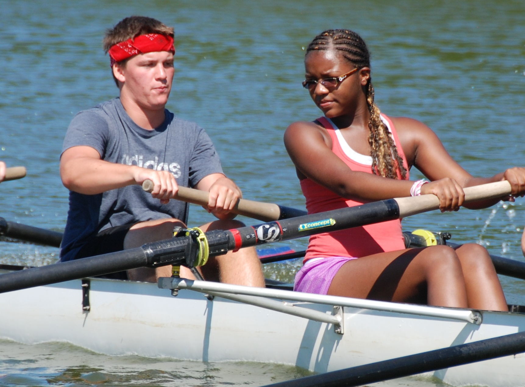 Summer Camps Princeton National Rowing Association