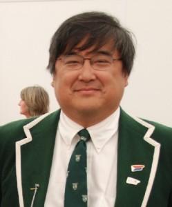 Ronald Chen