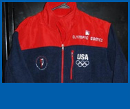 Olympic Site Gear