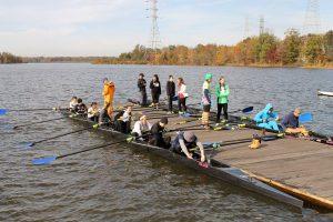 2016   Princeton National Rowing Association