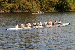 2016 | Princeton National Rowing Association