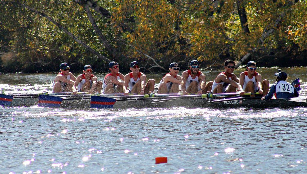 News | Princeton National Rowing Association
