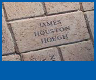 Caspersen Rowing Center Brick