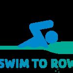 2020 Swim To Row Logo